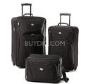 American Tourister Fieldbrook II 行李箱包3件套