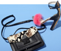 Saks Fifth Avenue: $75 OFF with $350 Shoes & Handbags Purchase