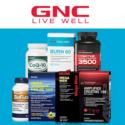 GNC: 精选热门保健品$15特卖 + $3.99运费