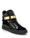 Saks: $75 OFF with Giuseppe Zanotti Shoes Purchase