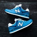 6pm: New Balance 574 Shoes Up to 69% OFF +Extra 10% OFF