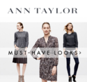 Ann Taylor: 50% OFF Entire Purchase
