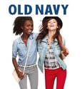 Old Navy: 全场20% OFF