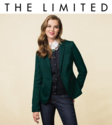 The Limited: 订单满$100享额外20% OFF