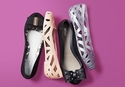 Myhabit: Up to 50% OFF Melissa Shoes Sale