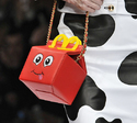 Saks: $75 OFF with $350 Moschino Handbags Purchase
