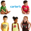 Carters: Up to Extra 20% OFF Sitewide