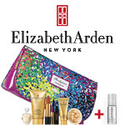 Elizabeth Arden: Free 8-Piece Gift +  Free Shipping with 50+ Purchase