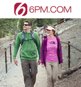 6pm: Up to 75% OFF Women's & Men's Outerwear