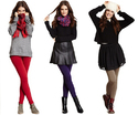 Women Fleece-Lined Leggings