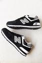 eBay:New Balance 574 等潮鞋低至$59.99