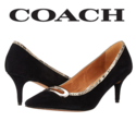 6pm: Up to 70% OFF Coach Shoes & More