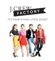 J.Crew Factory: Up to 50% OFF + Extra 30% OFF Sitewide