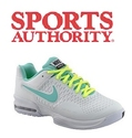 Sports Authority: 单件商品25% OFF