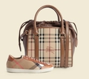 Belle & Clive: Up to 36% OFF Burberry Handbags & Shoes