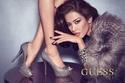 GUESS:女士鞋款热卖高达54% OFF