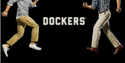 Dockers: 全场商品折扣高达40% OFF