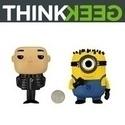 ThinkGeek: Extra 20% OFF Saleitems