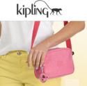 Kipling: 订单满$125即 Dee II 赠挎包