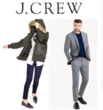 J.CREW: 25% OFF Full-price Styles + Extra 30% OFF FinalSale Styles