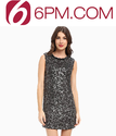 6pm: Up to 80% OFF Party Dresses & Accessories