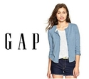 GAP: Up to 75% OFF Sale + Extra 25% OFF