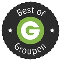 Groupon: Top Selling Items with Up to 90% OFF