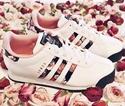 Adidas三叶草 Samoa休闲鞋额外最多可减$20