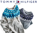 Tommy Hilfiger: BOGO 50% OFF All Outlet Items