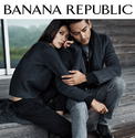 Banana Republic: Extra 35% OFF + Free Shipping Your Purchase