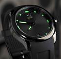 Calvin Klein Men's Visible Watch