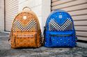 Forzieri: 20% OFF $300 + MCM Handbags Sale