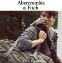 Abercrombie & Fitch: 50% OFF All Tops