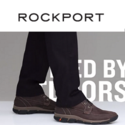 Rockport: Extra 25% OFF Clearance Items + Free Shipping