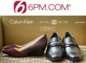 6pm: Up to 75% OFF Calvin Klein, Nine West & More Shoes