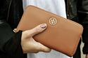 Tory Burch: Up to 70% OFF Wallets Sale