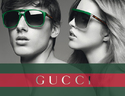 Gucci: Women's Sunglasses Up to 70% OFF