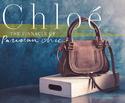 Rue La La: Chloe 手袋等折扣高达40% OFF
