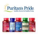 Puritans Pride: 全场折扣高达75% OFF + 满$100享20% OFF
