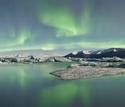 冰岛雷克亚威克极光之旅 含机票