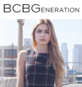 BCBGeneration: 全场商品享30% OFF