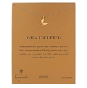Amazon: 30% OFF Select Dogeared Necklaces