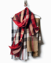 Neiman Marcus: $50 OFF $200 Burberry Scarves Sale