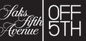 Saks OFF 5TH: Up to an Extra 50% OFF Your Purchase
