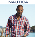 Nautica: Extra 40% OFF All Sale Styles