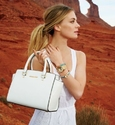 Lord & Taylor: Up to 30% OFF + Extra 25% OFF MICHAEL Michael Kors Handbags