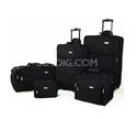 BuyDig: Samsonite Luggage 5 Piece Travel Set