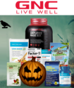 GNC: Up to $37 OFF Top Items
