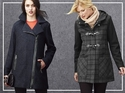 Lord & Taylor: 40% OFF + Extra 15% OFF Coats