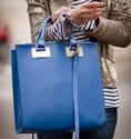 Neiman Marcus: 购买Sophie Hulme手袋可立减$50